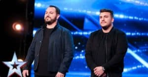 Britains got talent mind reading