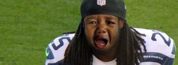 These Images Of Crying Seahawks From Seattle Will Make Your Day!