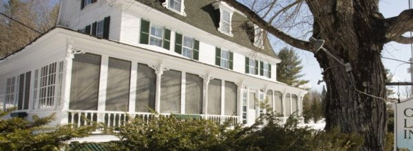 Maine Bed & Breakfast Owner Will Sell Her Inn To Anyone For Just 200 Words