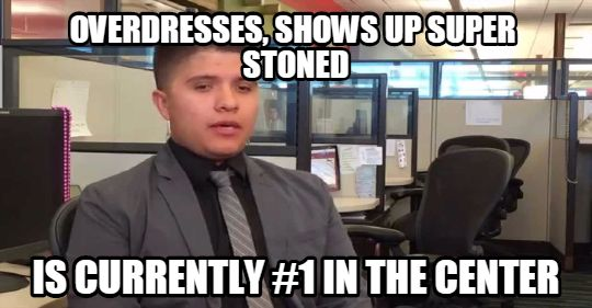 marijuana stoned