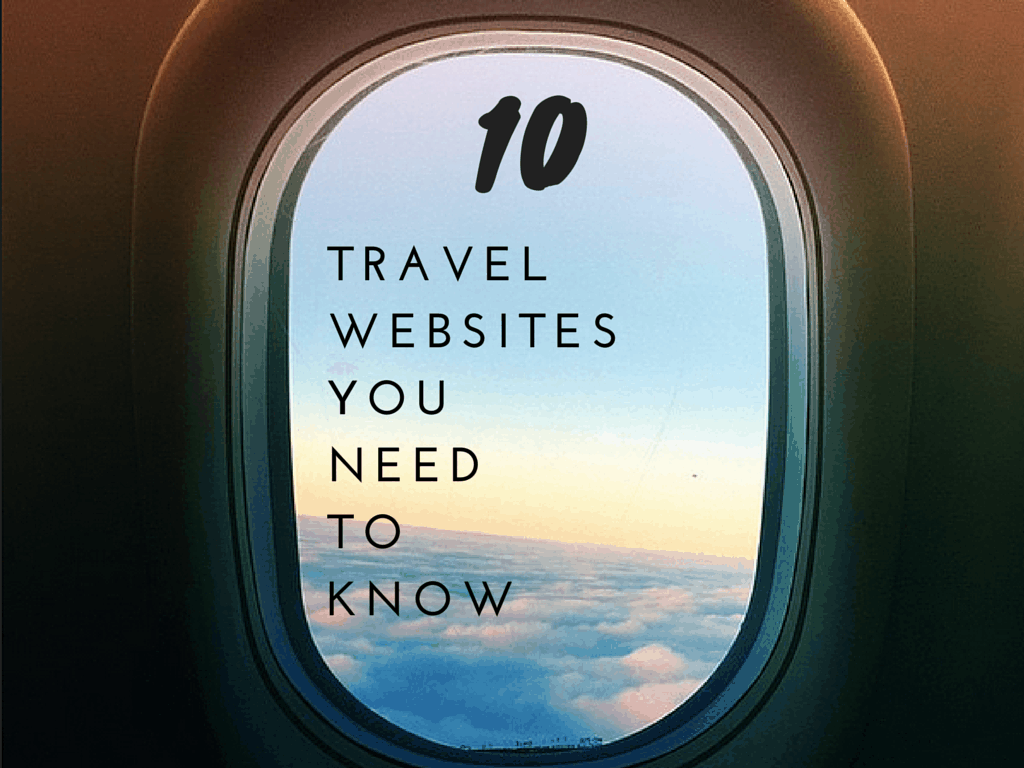 Travel-websites