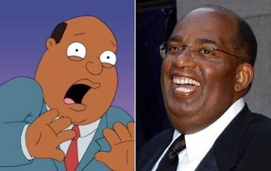 17 Real People That Look Just Like Famous Cartoon ...