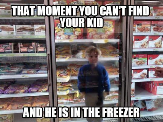 grocery4done 11 awkward things that happen at the grocery store you can relate to