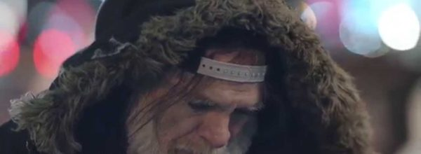 Homeless People Read Mean Tweets About Homelessness In This Powerful PSA