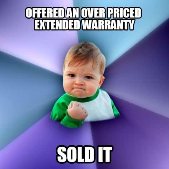 Sales Job