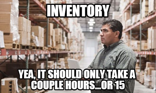 Funny Memes Job : Work in retail? here are 15 super funny memes just for you