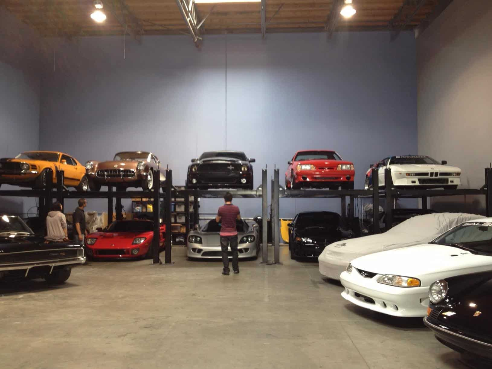 you have to check out paul walker 39 s car collection. Black Bedroom Furniture Sets. Home Design Ideas