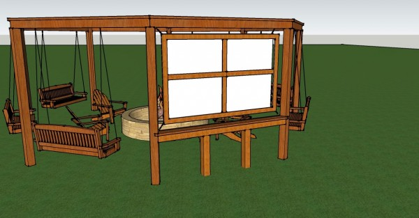 Pergola-Tutorial-with-Optional-Movie-Screen-by-Little-White-House-Blog-featured-on-@Remodelaholic-600x313