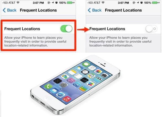 is my iphone being tracked if you own an iphone you are being tracked wherever you go 17752