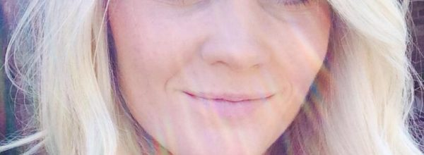 Woman Battling Skin Cancer Shares Graphic Photo To Motivate People To Stop Tanning