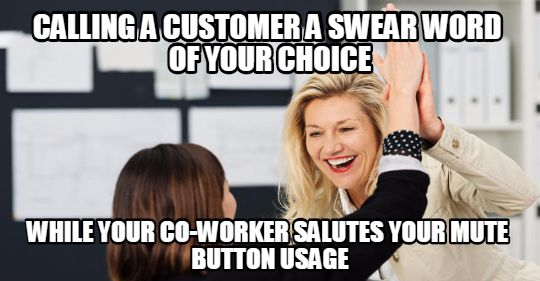 Funny Quit Job Meme : Top funny customer service memes that will make your day
