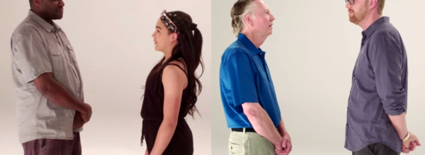 Dads And Their Kids Asked Each Other One Simple Question In This Emotional Experiment