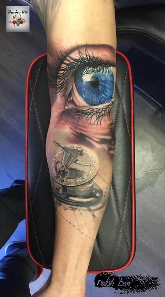 amazing tattoos most tattoo ever blowing mind artists dan3