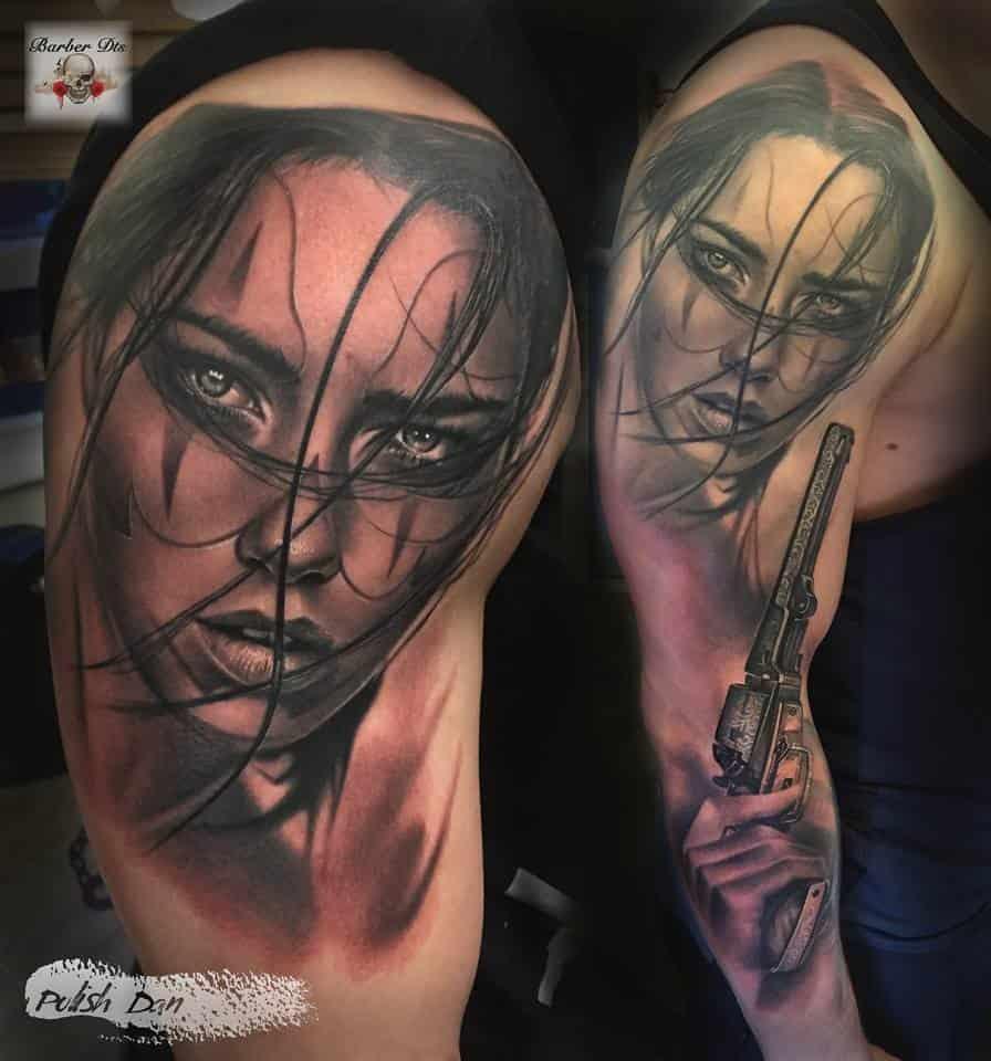 amazing tattoos tattoo most ever mind blowing artists dan5