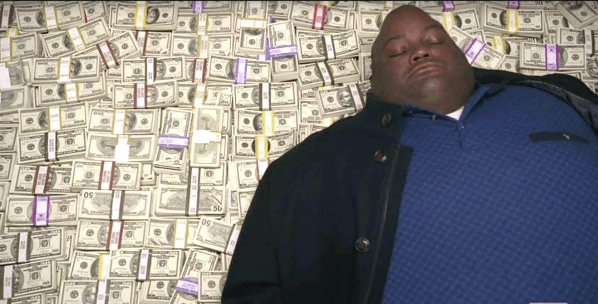 Better Call Saul (Breaking Bad's Spin Off) TV Show - Página 16 Huell