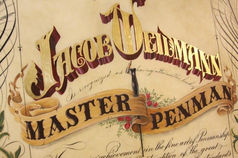 master penman1