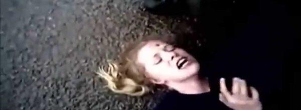 WATCH: Arkansas Woman Steals Cop Car While Handcuffed & Hogtied