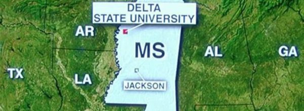 BREAKING: Professor Shot & Killed At Delta State University, MS. Campus On Lockdown