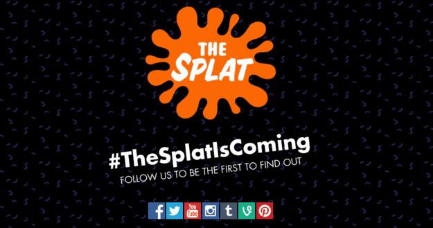 the splat1