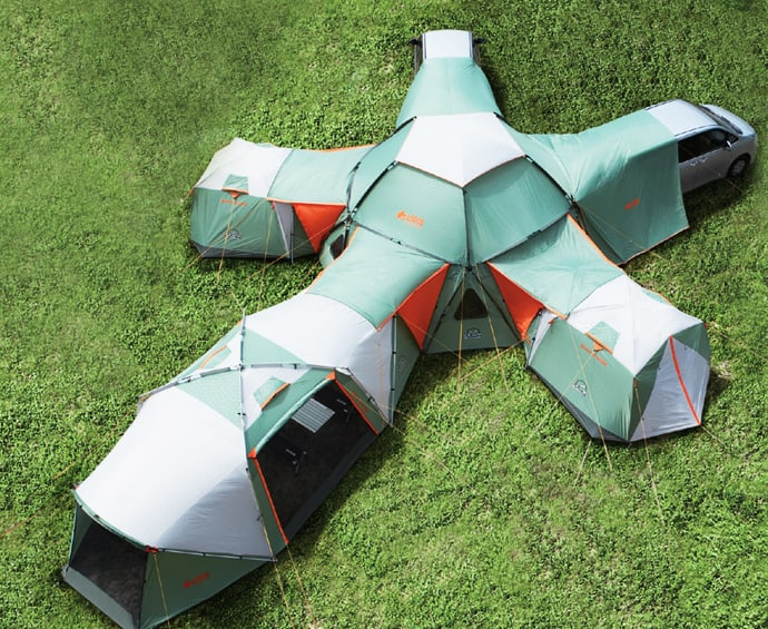 Inflatable Rooms Uk