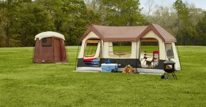 Home ... & 3 Awesome High-Tech Camping Gadgets To Help You Face The ...