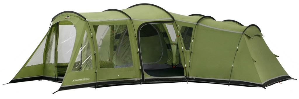 vango-diablo-900xl-tent_1  sc 1 st  AwesomeJelly.com & Awesome 3-Bedroom Tent With Living Room u0026 Screened Porch Will ...