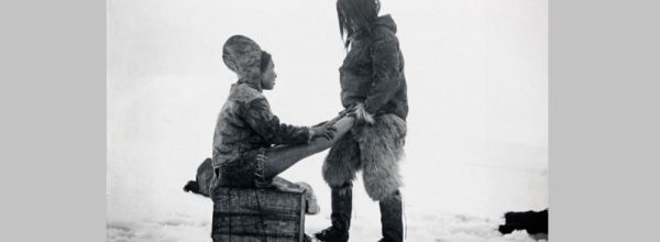 8 Of Our Favorite Vintage Photos Of Winter
