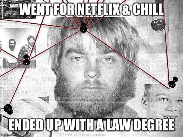 mm1 22 making a murderer memes that are as shady as the manitowoc,Making A Murderer Meme