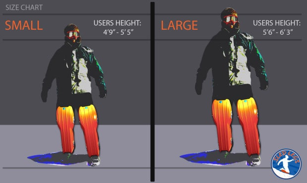 sled legs 4