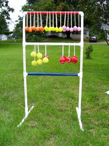 backyard game ideas