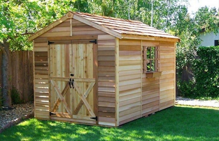 Diy Calf Shelter : Diy pallet shelter designs that will have you living