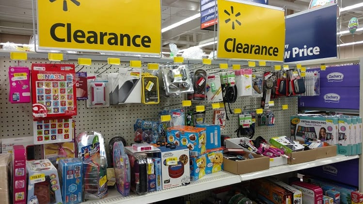 Walmart Toys Clearance : You might want to take a closer look at those walmart