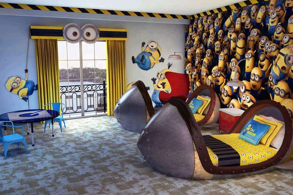 47 Fantastic Kids Room Ideas That Are Guaranteed To Inspire