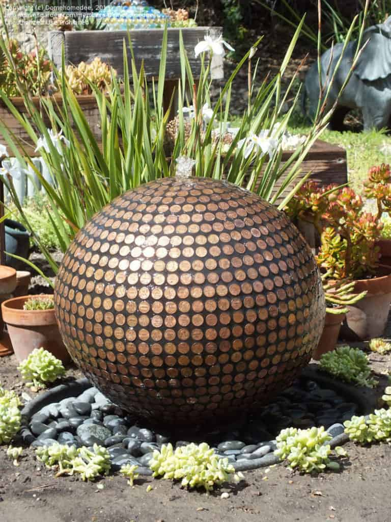 this 39 penny ball 39 is a must have for your garden for so