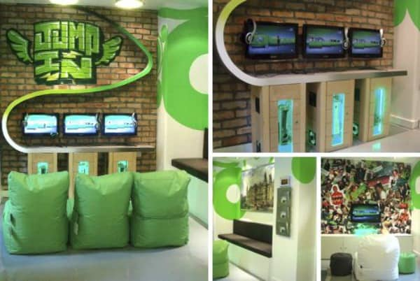 21 Super Awesome Video Game Room Ideas You Must See AwesomeJellycom