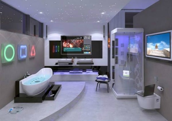Gaming Room Ideas Unique 21 Super Awesome Video Game Room Ideas You Must See 2017