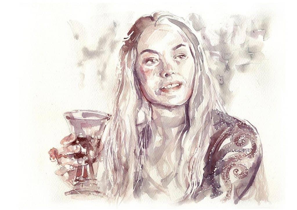 wine art15