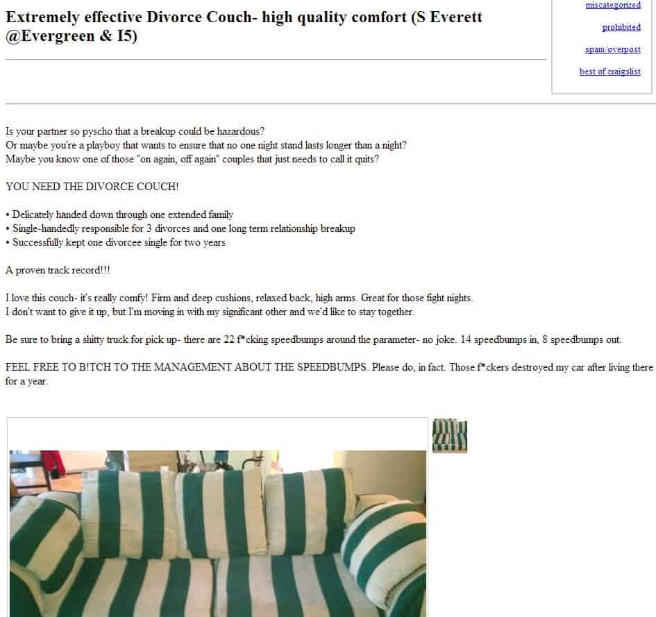 12 creepiest craigslist dating ads Find great deals on ebay for scooby-doo dvd and scooby doo dvd lot 12 watching 21 brand new from $ scooby-doo's creepiest capers dvd region 1 brand new.