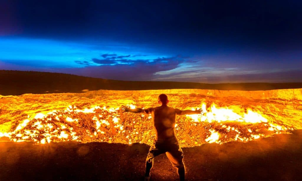 door to hell2