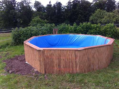 10 brilliantly awesome diy backyard pool ideas awesomejelly diy concrete swimming pool solutioingenieria Image collections