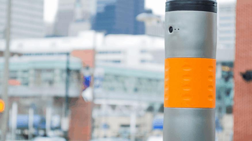 New Small Air Conditioner Kickstarter