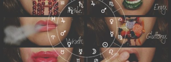 What Sin You Are, Based On Your Zodiac Sign