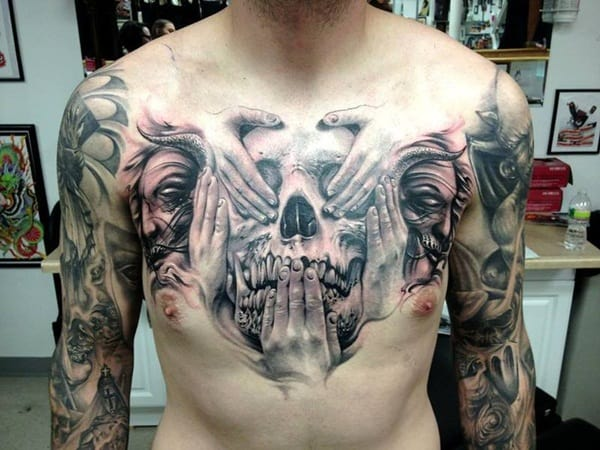 40-Chest-Tattoo-Design-Ideas-For-Men-9
