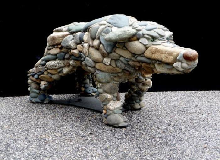 Michael Eckerman Guard Dog
