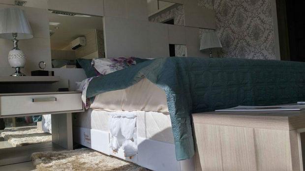 bunk pet2