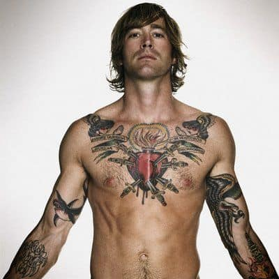 51 Super Awesome Chest Tattoo Ideas For Men AwesomeJellycom