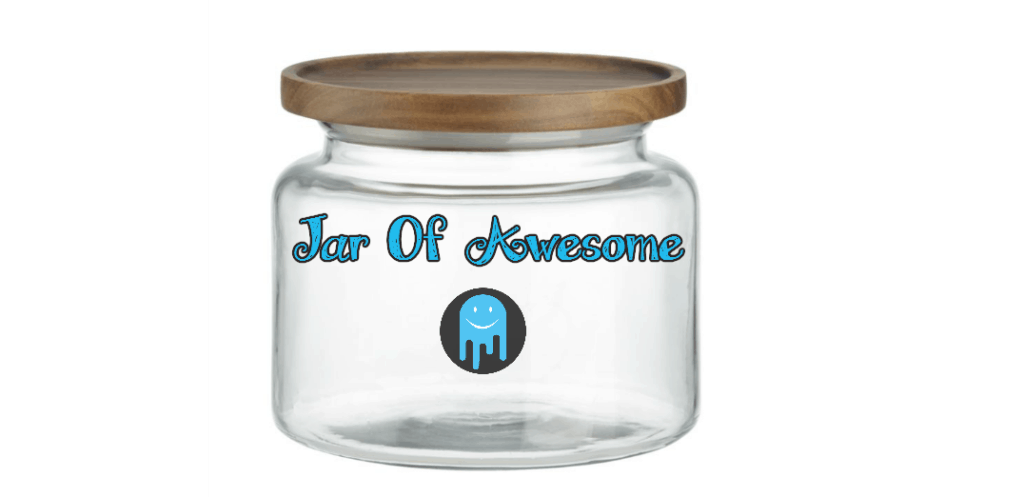 jar of awesome