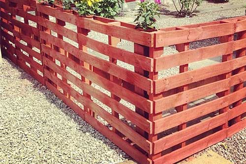 10 Ways People Used Pallets To Create Super Cool Diy