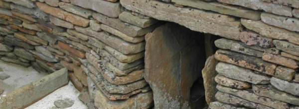 A Farmer Moved An Out Of Place Rock & Made A Mind Blowing Discovery