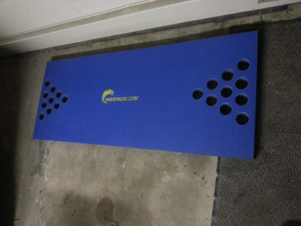 wave pad pong1